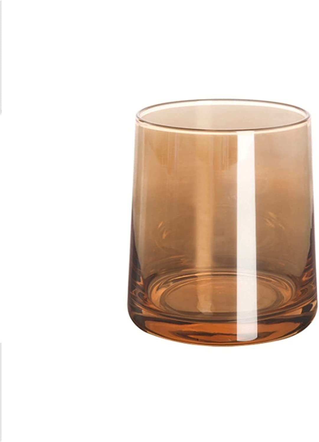 Water cup Import Coffee glass Ranking TOP3 creative juice transparent drink wine