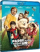 Padre No Hay Más Que Uno 2 (BD) [Blu-ray]