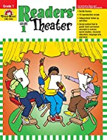 Readers Theater Grade 1 (Readers' Theater)