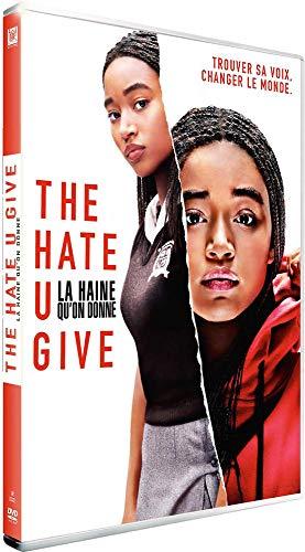 The Hate U Give-La Haine qu'on Donne