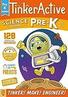 Tinkeractive Workbook - Pre-K Science (Tinkeractive Workbooks)