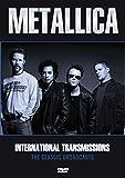 Metallica - International Transmissions [Reino Unido] [DVD]