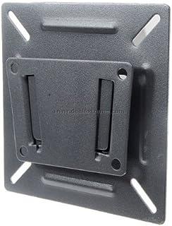 No brand 「VESAマウント 壁掛け金具」液晶テレビ PCモニタ 15~24インチ用