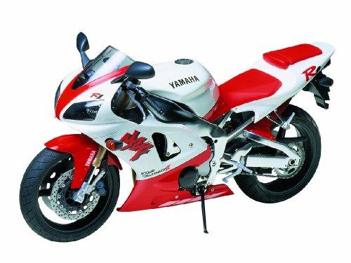 Tamiya - 14073 - Yamaha YZF-R1 1/12