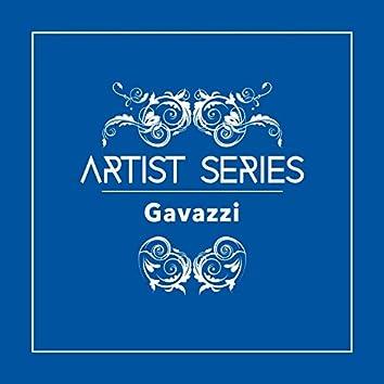 Artist Series: Gavazzi