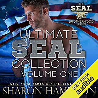 Ultimate SEAL Collection audiobook cover art