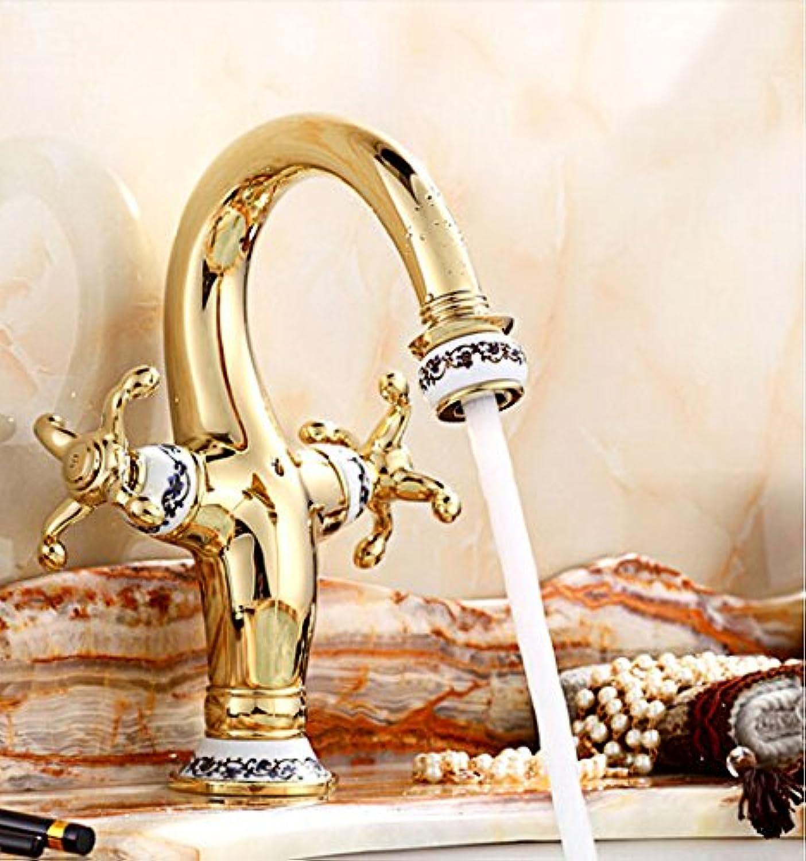 Maifeini Neuen, Luxurisen Stil U Waschtischmischer Kim Polen Waschbecken Wasserhahn Bad Vessel Sink Faucet Mischbatterien