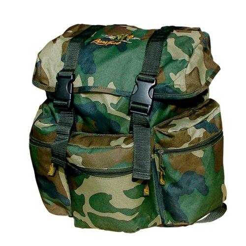 Benisport Sac à Dos imperméable bn505 , Camouflage