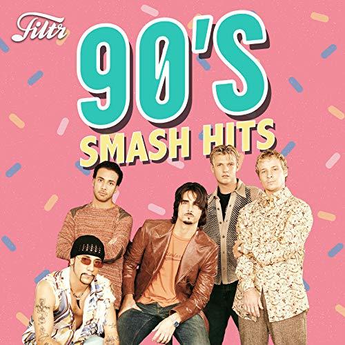 Filtr 90s Smash Hits