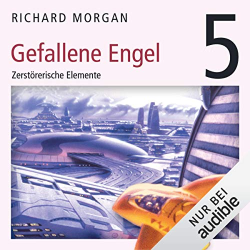 Gefallene Engel 2     Kovacs 5              By:                                                                                                                                 Richard Morgan                               Narrated by:                                                                                                                                 Simon Jäger                      Length: 4 hrs and 32 mins     Not rated yet     Overall 0.0