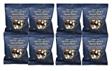 Trader Joe's Coffee Lover's Chocolate-Covered Assorted Espresso Beans: 8 Pack (20 oz total)