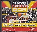 Die besten Bands der DDR - Ich will nicht vergessen
