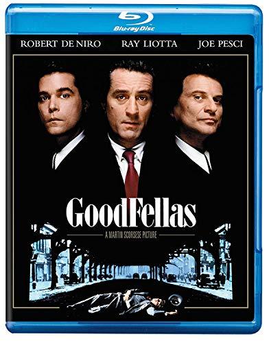 GoodFellas [Reino Unido] [Blu-ray]