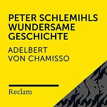 Chamisso: Peter Schlemihls wundersame Geschichte (Reclam Hörbuch)