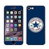 CONVERSE (コンバース) iPhone 7 対応ケース NAVY ブルー ZN-0090-IP07-NAVY