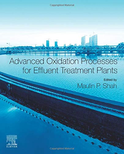 Advanced Oxidation Processes for Effluent Treatment Plants