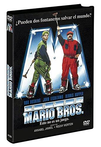 Super Mario Bros DVD [Import]