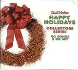 True Value Happy Holidays Collector Series