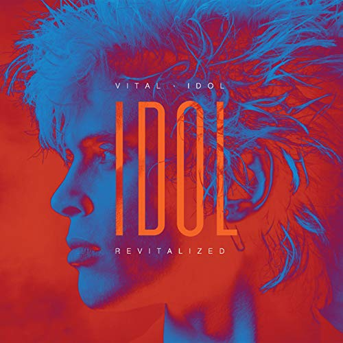 Vital Idol: Revitalized [Explicit]