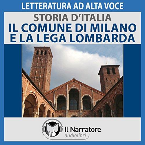 Il Comune di Milano e la Lega Lombarda Titelbild
