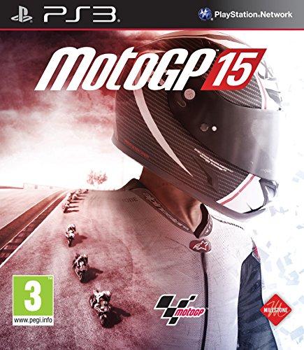 MOTO GP 15 PS3