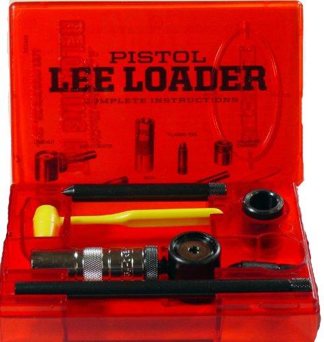 Lee Precision 90258 Classic Loader Cal 357 Magnum, Mehrfarbig, Einheitsgröße