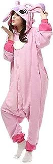 Cartoon Sleepsuit Costume Cosplay Lounge Wear Unisex Adlut Onesie Pajamas,Birthday Christmas Gift for Teens