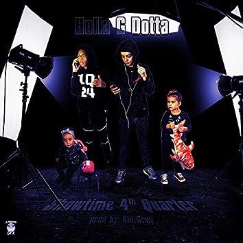 Showtime 4th Quarter (Radio Edit)