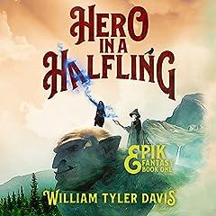 Hero in a Halfling