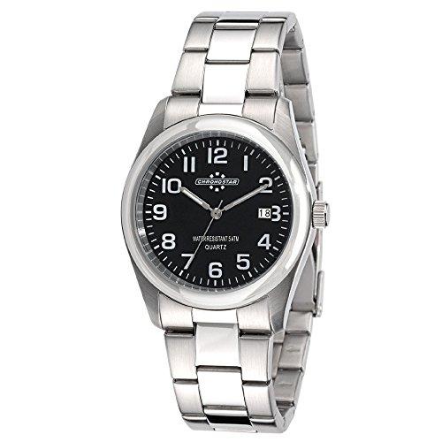 Chronostar Watches Slim R3753100001 - Orologio da Polso Donna
