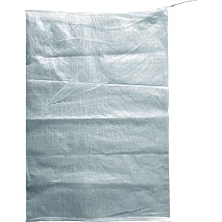 TRUSCO(トラスコ) PPガラ袋 半透明 600X900 100枚 TTGB6090100