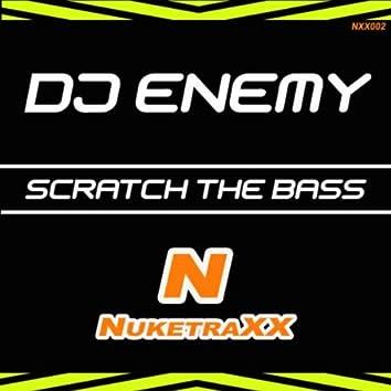 DJ Enemy - Da Scratch da Bass