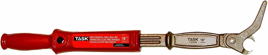 3//16-Inch Task Tools T70316 12-Inch High Speed Steel Drill Bit