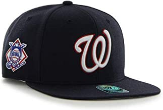 Washington Nationals Snap Back