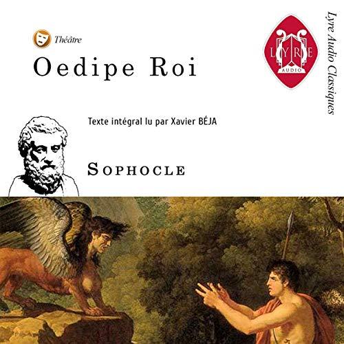 Œdipe Roi cover art