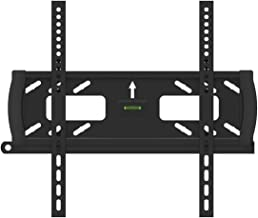 """Flat/Fixed Wall Mount Bracket with Anti-Theft Feature for Philips 46PFL8007 46"""" inch LED HDTV TV/Television - Low Profile"""