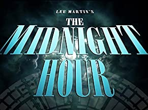 Lee Martin's The Midnight Hour