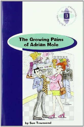 GROWING PAINS OF ADRIAN MOLE,THE 2ºNB