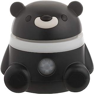 Hamic BEAR はみっくベア コミュニケーションロボット [ブラック] 885314