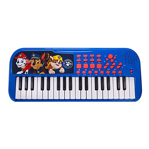 First Act Discovery Paw Patrol Keyboard