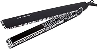 Corioliss C1 Hair Straightener (Platinum Zebra)