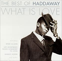 What Is Love: The Best Of Haddaway