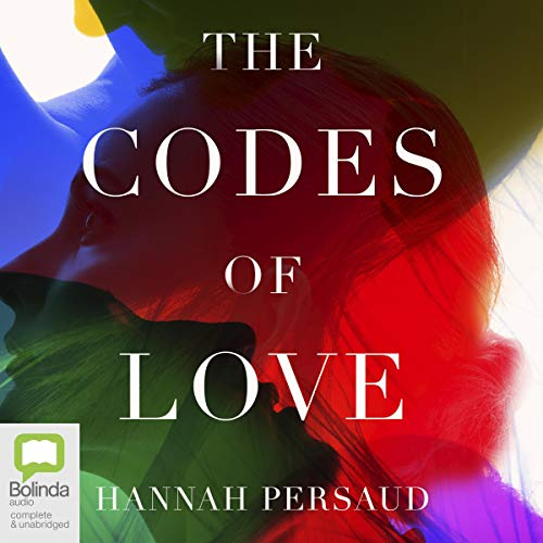 The Codes of Love cover art