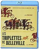 Les Triplettes de Belleville [Francia] [Blu-ray]