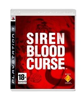 Siren Blood Curse  (PS3) [import anglais] (B001FB56MU) | Amazon price tracker / tracking, Amazon price history charts, Amazon price watches, Amazon price drop alerts