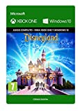 Disneyland Adventures | Xbox One/Windows 10 PC - Código de descarga