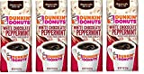 Dunkin' Donuts White Chocolate Peppermint Ground Coffee (pack of 4 11 oz)