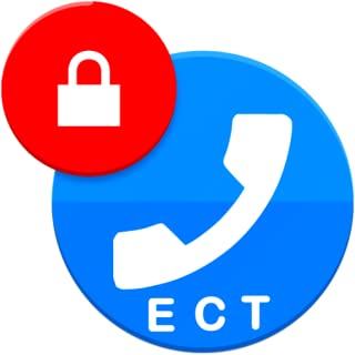 ECT Encrypted Calls & Text Mobile Security Solution