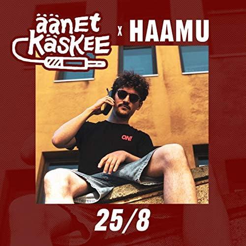 Äänet Käskee feat. Haamu
