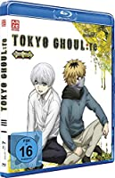 Tokyo Ghoul: re (3.Staffel) - Blu-ray 7: Deutsch